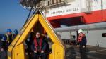 Новая судоверфь в Приморье будет производить буровые установки для работы в море